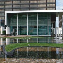 DTE Energy Detroit Campus