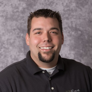 Chad Poole<br>Maintenance Project Manager