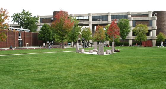 College For Creative Studies